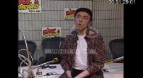 Interview Elie Kakou dans les studios de Rires & Chansons