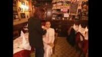 Interview Brigitte Fontaine à l'auberge de la Reine Blanche