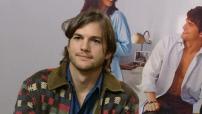 "Interview (Junket) Ashton Kutcher & Ivan Reitman pour ""Sex Friends"" (1/2)"