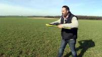 LE MAG : L'agriculture connectée