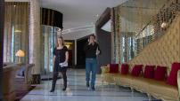 """Interview Jean Dujardin pour """"OSS 117 Rio ne répond plus"""""""