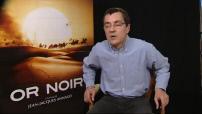 "Interview (Junket) Antonio Banderas pour ""Or noir"""