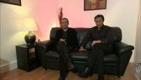 """Interview Patrick Timsit & Richard Berry pour """"l'Emmerdeur"""""""
