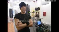 """Making of the video """"Y'a pas un homme"""" for Ensemble contre le sida"""