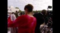 Behind the scenes movieing People: Jet Set 2 2/5