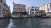 Venice: canals, Piazza San Marco, Murano