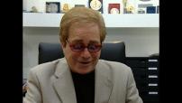 Orlando interview about Hélène Ségara