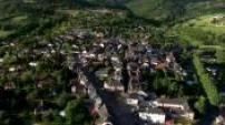 Vues Aériennes Meyssac (Limousin)