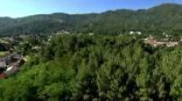 Vues Aériennes Saint Jean du Gard
