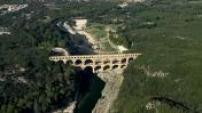 Vues Aériennes Pont du Gard