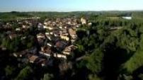 Vues Aériennes Saint-Macaire