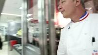 En cuisine avec Eric Frechon 2/2