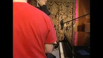 """Interview Pascal Obispo pour la sortie de son album """"les fleurs du bien"""""""