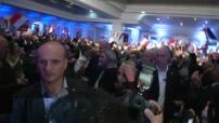 Régionales 2015 : Marion Maréchal Le Pen et Marine Le Pen en campagne dans la région PACA