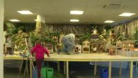 Laïcité polémique sur la présence des crèches de Noël dans les établissements publics