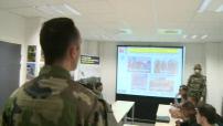 Attentats de Paris en novembre 2015 : recrutements en hausse dans l'armée