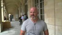 """Philippe Etchebest ouvre un restaurant à Bordeaux : """"Le quatrième mur"""" 1/2"""