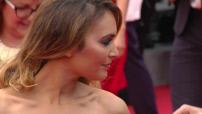 """68ème Festival de Cannes : montée des marches équipe du film """"MacBeth"""""""