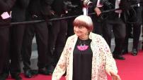 68ème Festival de Cannes : l'équipe du film Dheepan monte les marches