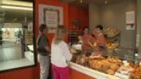 La fête du pain : boulangeries et fabrication baguette