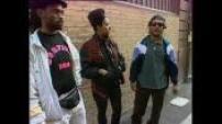 RAPLINE : Ragga Dub Force