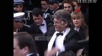 "45th Cannes movie Festival: red carpet ""The return of Casanova"""