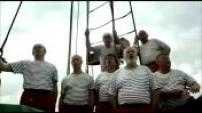 Les marins d'Iroise : comment surfent-ils sur le succès de la musique bretonne ?