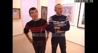 Interview Pierre et Gilles