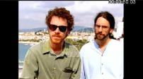 """Festival de Cannes 1994 : interview Joël et Ethan Coen pour """"Le grand saut"""""""