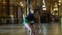 Illustrations danseurs du Ballet de l'Opéra national de Paris / Benjamin Millepied 2/2