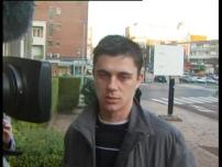 Daniel Legrand condamné à 3 mois ferme pour transport et importation de stupéfiants
