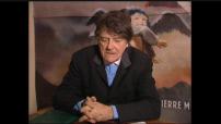 """Interview Jean-Pierre Mocky sur """"Tout est calme"""" (1/2)."""