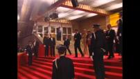 """Festival de Cannes 2002 : montée des marches """"Irréversible"""""""