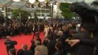 """66ème Festival de Cannes : montée des marches """"All is lost"""" (1/2)"""