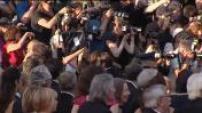 64ème Festival de Cannes 2011 : Tapis rouge hommage à Jean-Paul Belmondo