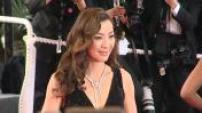 """62ème Festival de Cannes : montée des marches pour le film """"Visage"""""""