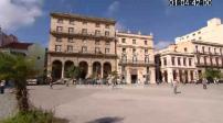 La Havane : cathédrale, Capitole, Musée de la Révolution, scènes de rue