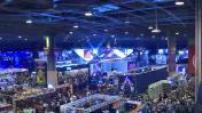 Les écoles formant aux métiers du jeu vidéo présentes à la Paris Games Week