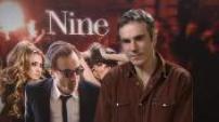 """Interview (Junket) Daniel Day Lewis pour """"Nine"""""""