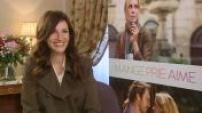 """Junket Julia Roberts pour """"Mange prie aime"""""""