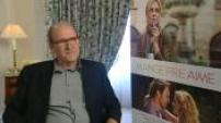 """Interview (Junket) Richard Jenkins pour """"Mange prie aime"""""""