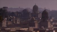 La route des grands fauves : Le Caire