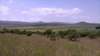 Afrique du Sud : Blaauwberg Mine, Pilgrims rest