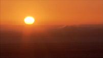 Le Cap au coucher du soleil, de nuit, à l'aube, de jour