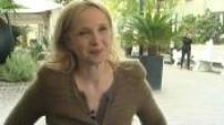 "Skylab "": interview with Julie Delpy (2/2)"