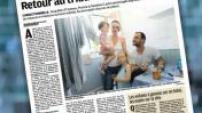 Le procès des Epoux Lavier reporté au mois de janvier 2012