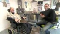 Interview Philippe Pozzo di Borgo
