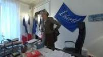 """Livre politique : interview Marine Le Pen sur la sortie de son livre """"Pour que vive la France"""""""
