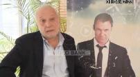 """Interviews acteurs de """"Le transporteur - la série"""""""