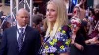 Gwyneth Paltrow : rencontre avec la reine des régimes
